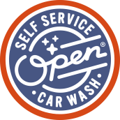 OPEN Car Wash